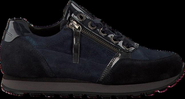 Blauwe GABOR Sneakers 335 - large