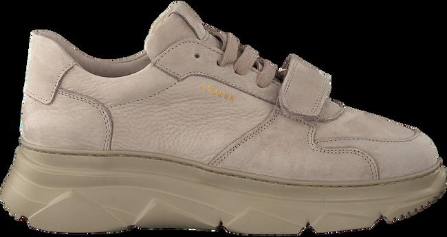 Grijze COPENHAGEN FOOTWEAR Lage sneakers CPH41  - large