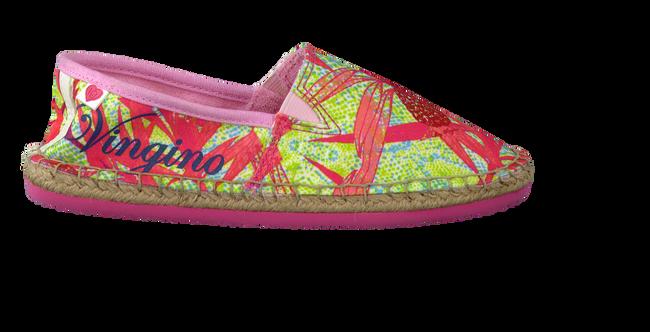 Roze VINGINO Slip-on sneakers  GULIA  - large