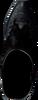 Zwarte SENDRA Hoge laarzen 16601 - small