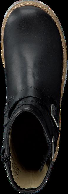 Zwarte OMODA Lange laarzen SPACE 15  - large