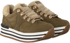 Groene SCAPA Sneakers 10/4745 - small