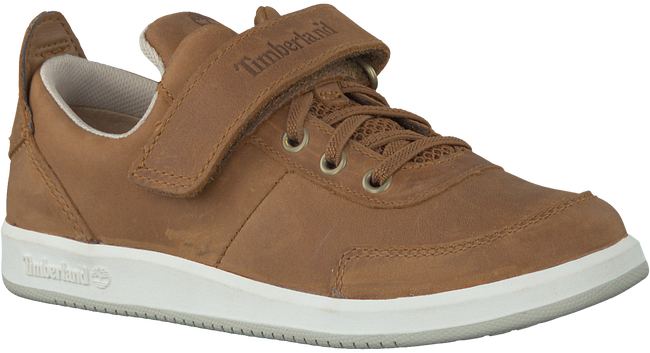 TIMBERLAND SNEAKERS COURT SIDE OXFORD - large