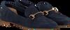 Blauwe FRED DE LA BRETONIERE Loafers 120010038  - small