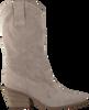 Grijze NOTRE-V Cowboylaarzen AG440  - small
