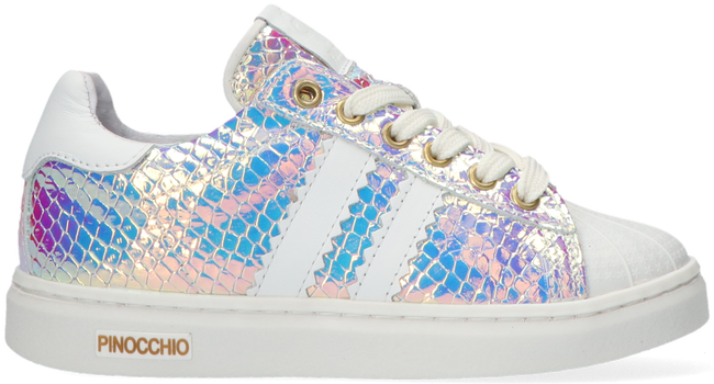 Multi PINOCCHIO Lage sneakers P1834  - large
