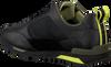 Zwarte BOSS Lage sneakers PARKOUR RUNN NET  - small