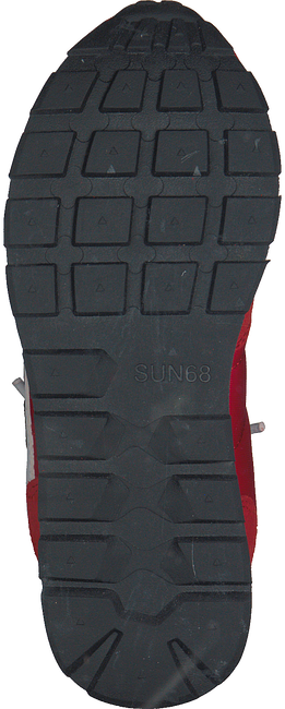 Rode SUN68 Lage sneakers TOM SOLID  - large