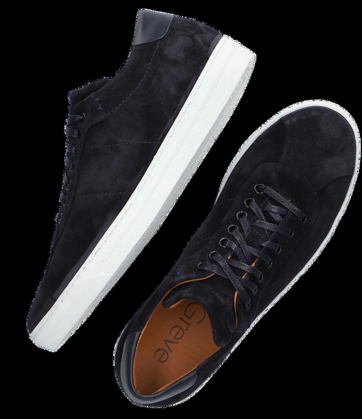 Blauwe GREVE Lage sneakers 6275  - larger
