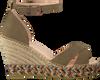 Taupe FRED DE LA BRETONIERE Espadrilles 153010047  - small