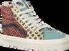 Multi VANS Hoge sneaker UA SK8-HI WMN  - small