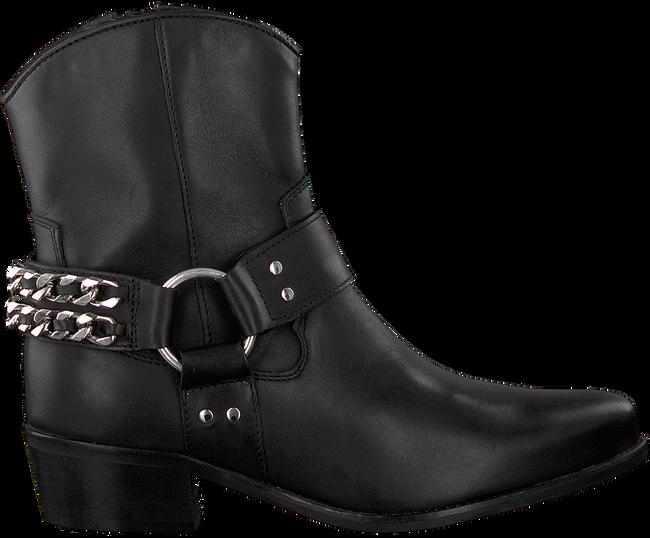 Zwarte OMODA Cowboylaarzen 16444 - large