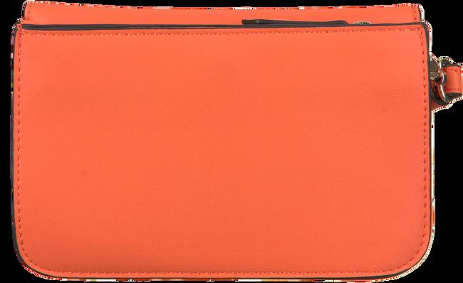 Oranje VALENTINO HANDBAGS Schoudertas FALCOR - large