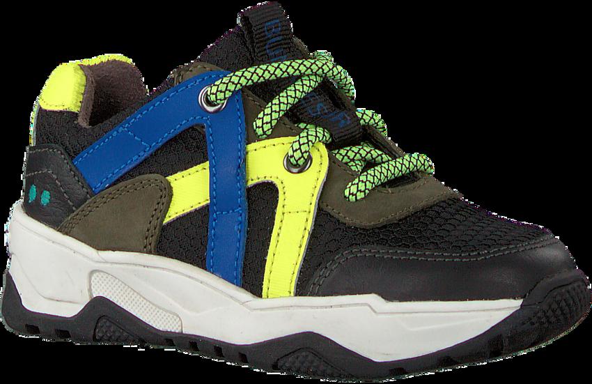 Zwarte BUNNIES JR Lage sneakers CAS CHUNKY  - larger
