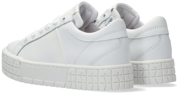 Witte HIP Lage sneakers H1804 - large