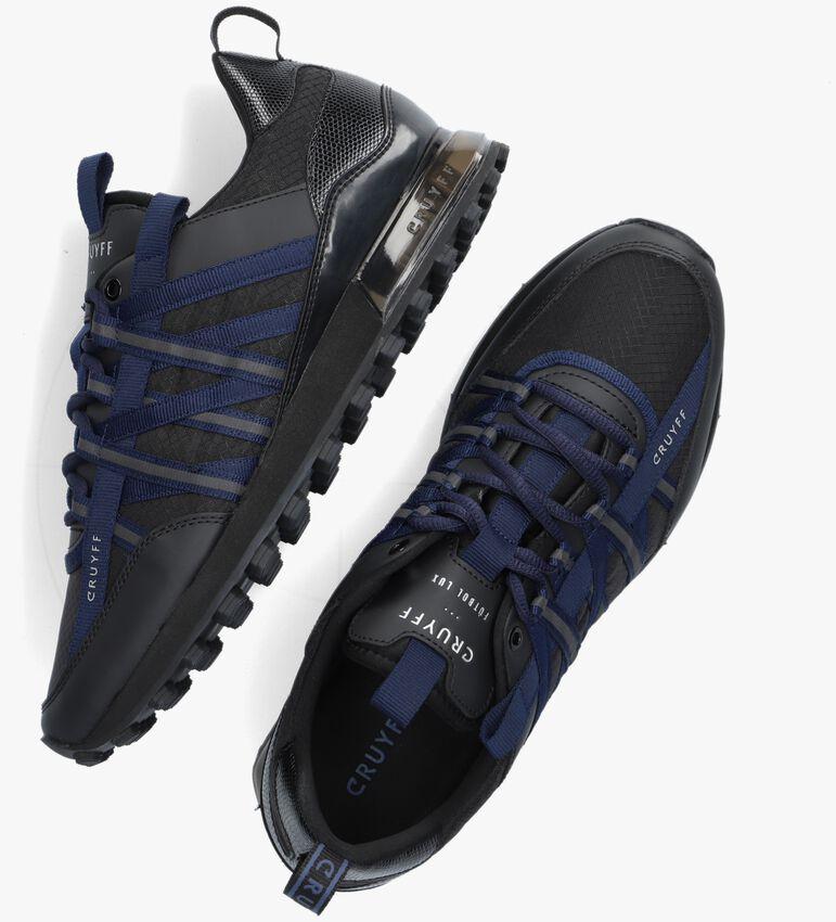 Zwarte CRUYFF Lage sneakers FEARIA  - larger