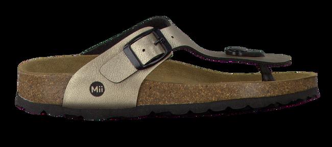 Gouden MII Slippers SLIPPER  - large