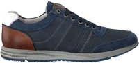 Blauwe AUSTRALIAN Sneakers GRANT - medium