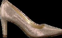 Gouden MICHAEL KORS Pumps DOROTHY FLEX PUMP  - medium