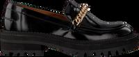 Zwarte BILLI BI Loafers 14710  - medium