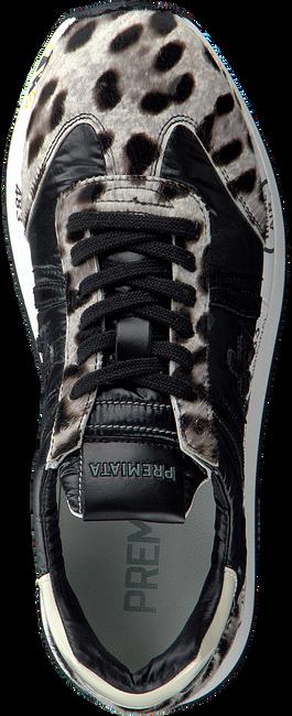 Zwarte PREMIATA Sneakers CONNY  - large