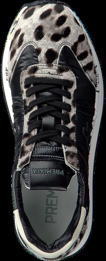 Zwarte PREMIATA Sneakers CONNY  - larger
