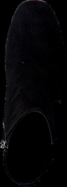 Zwarte NOTRE-V Enkellaarsjes 176/04  - large
