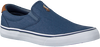 Blauwe POLO RALPH LAUREN Slip-on sneakers  THOMPSON  - small