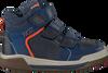 Blauwe BRAQEEZ Sneakers 417850  - small