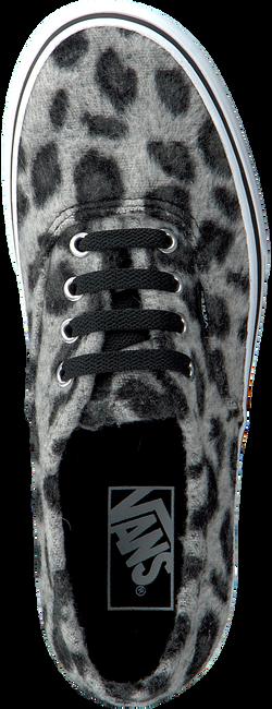 Grijze VANS Sneakers AUTHENTIC PLATFORM WMN  - large