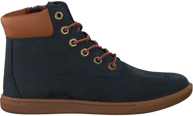 TIMBERLAND SNEAKERS GROVETON 6IN LACE - large