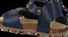 Blauwe BUNNIES JR Sandalen BONNY BEACH  - small