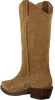 Camel VIA VAI Hoge laarzen SIENNA BLOCK - small