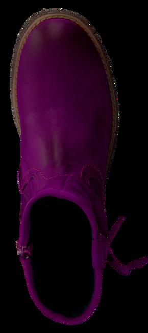 Roze GIGA Lange laarzen 5324  - large