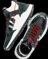 Zwarte GIGA Hoge sneaker G3851  - medium