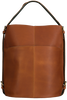 Cognac LAAUW Shopper RUSTAVELI  - small