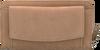 Bruine BY LOULOU Portemonnee SLB31S SAHARA - small