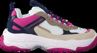Roze CALVIN KLEIN Lage sneakers MAYA  - medium