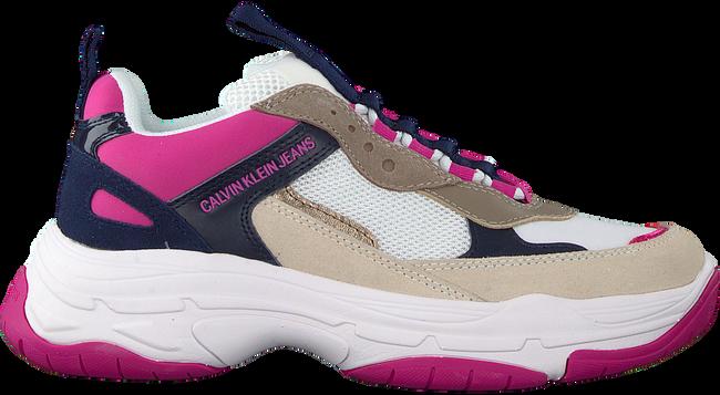 Roze CALVIN KLEIN Lage sneakers MAYA  - large