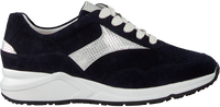 Blauwe HASSIA Lage sneakers VALENCIA  - medium