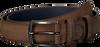 Bruine BRAEND Riem 1620 - small