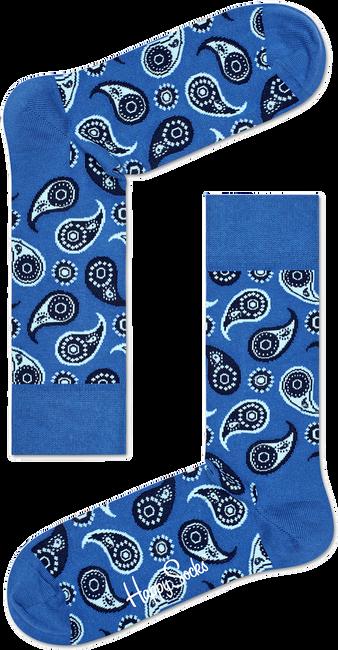 Blauwe HAPPY SOCKS Sokken PAI01 - large
