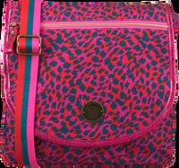 Roze LE BIG Schoudertas BALI  - medium
