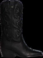 Zwarte NOTRE-V Lange Laarzen AL330 - medium