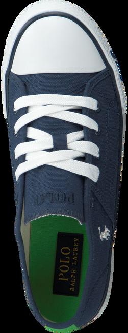 Blauwe POLO RALPH LAUREN Sneakers DAYMOND  - large