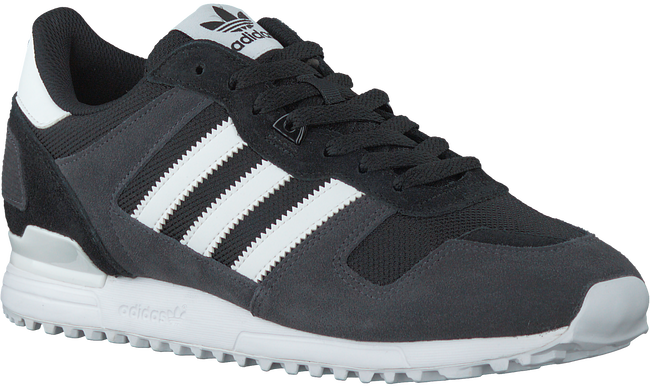 Zwarte ADIDAS Sneakers ZX 700 HEREN | Omoda