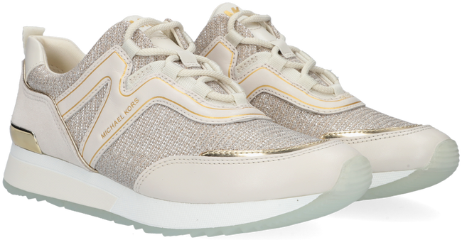 Beige MICHAEL KORS Lage sneakers PIPPIN TRAINER  - large
