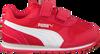 Rode PUMA Sneakers ST RUNNER V2 MESH  - small