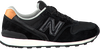Zwarte NEW BALANCE Sneakers WR996 WMN  - small
