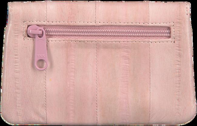 Roze BECKSONDERGAARD Portemonnee HANDY RAINBOW - large